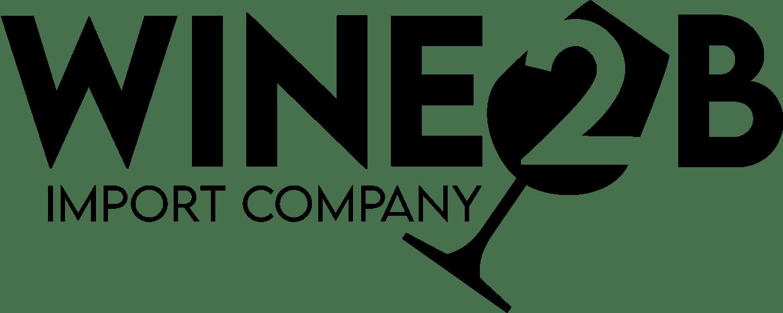 Wine2B logo
