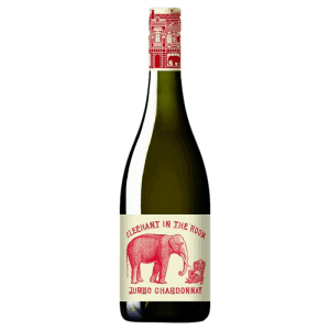 Elephant in the room chardonnay